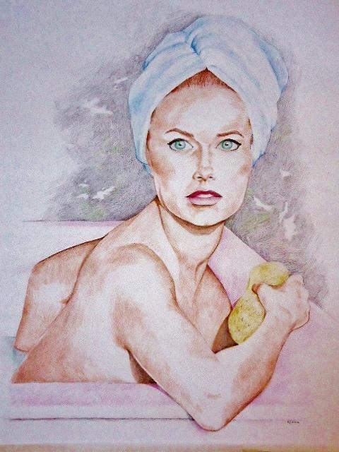 Luciana Paluzzi by bigd4787